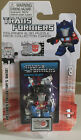 Transformers Figurines And 3d Puzzle Piece Collector Cards For Sale