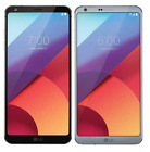LG G6 32GB Astro Black / Ice Platinum T-Mobile /Metro PCS Android 4G Smartphone