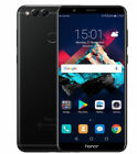 Huawei Honor 7X 5.93'' Smartphone Dual Sim FACTORY UNLOCKED Octa Core Touch...