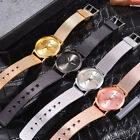 Lvpai Women's Casual Watches Quartz Silicone Strap Band Analog Wrist Watch Gift image