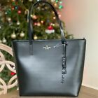 Kate Spade Rose Lawton Way CityScape Tote New With Tags