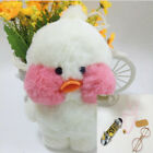 23cm Cute Plush Duck Baby Kids Appease Doll DIY Stuffed Educational Toys Gifts