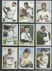 2007 BOWMAN HERITAGE - ( STARS, ROOKIE, RC'S ) - WHO DO YOU NEED!!!