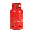 Propane Gas 11KG Gas Bottle - Full and Sealed collection only