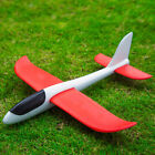 Outdoor ultra-light hand throwing plane model foam aircraft kid's throwing ST