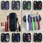 4 IN 1 EVOD² Starter11 Kit Vape1 Pen Case Kit / Coils
