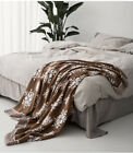 160x230CM Cotton Big Sofa Blanket Throw Tapestry Sofa Cover Bed ArmChair Cover
