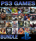 Playstation 3 - Top Games - Free Uk Postage - Ps3