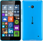 Unlocked Nokia Microsoft Lumia 640 Dual Sim Stand-by Phone In Four Colors