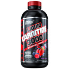 Nutrex Research Liquid L-Carnitine 3000 mg Metabolism & Weight Loss Diet Support
