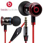 100% Original Monster Beats De  Dr Dre iBEATS  Auriculare Negro / Blanco