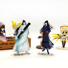 Mo Dao Zu Shi Wei WuXian Lan WangJi acrylic stand figure model table toy decorat
