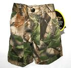 Realtree Camo Baby Toddler Shorts, Kid's Camouflage