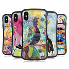 OFFICIAL LAUREN MOSS BIRDS HYBRID CASE FOR APPLE iPHONES PHONES