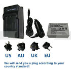 NB-10L Battery for Canon Powershot SX40 SX50 SX60 HS G1 X G1X / Charger Kits