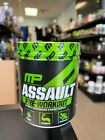 Muscle Pharm ASSAULT SPORT Pre Workout NEW FORMULA 30 Servin