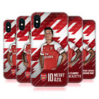 OFFICIAL ARSENAL FC 2018/19 FIRST TEAM GROUP 1 BACK CASE FOR APPLE iPHONE PHONES