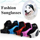 Внешний вид - Fashion Pet Goggles UV Protection Sunglasses for Large Medium Dog Eye Wear