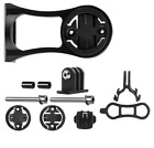 Alloy Bike Stem Extension Computer Front Holder for Garmin Out Mount Bryton Edge <br/> ❤High Quality❤Fast Shipping❤US Seller❤Easy Return
