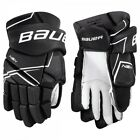 Bauer NSX Ice Hockey Gloves - Junior & Senior