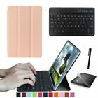Smart Case Cover And Bluetooth Keyboard for Huawei MediaPad T5 10
