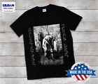 T Shirt Ghostemane Hip Hop John Rare NEW Limited Edition Size S-3XL  image