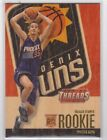 2016-17 Panini THREADS Basketball RC Rookie Cards Wood & Micro-Etched
