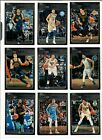 2018-19 Panini Hoops Insert NBA CITY You Pick WALL SIMMONS KEMBA GIANNIS LOVE ++