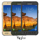 Samsung Galaxy S7 Active Sm-g891a At&t And Gsm Unlocked 32gb Android Smartphone