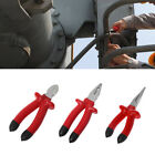 Heavy Duty Insulated Cutting Plier 1000V For Electrician Crimping Hand Tools