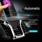 Gravity Car Phone Holder Air Vent Mount Stand For Iphone Xs Max Samsung S9 Note8