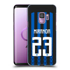 OFFICIAL INTER MILAN 2018/19 PLAYERS HOME KIT GROUP 2 CASE FOR SAMSUNG PHONES 1