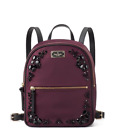 Kate Spade New York Wilson Road Embellished Small Bradley Nylon Backpack