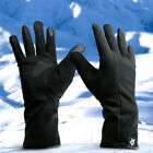 Bike Warm Windproof Waterproof Anti-slip Thermal Touch Screen Winter Ski Gloves