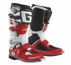 Kyпить Gaerne SG-12 LE Boots White/Red/Black Offroad Motocross ATV All Sizes на еВаy.соm