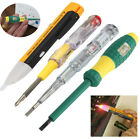 Внешний вид - Various Screwdriver Electrical Tester Pen With Power Voltage Test Detector Probe