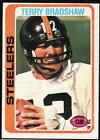1978 Topps Football - Pick A Player - Cards 1-200 $0.99 USD on eBay
