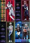 2017 Panini Contenders Numbered Inserts Pick Your Player $1.09 USD on eBay