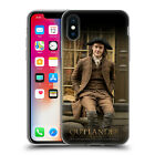 OFFICIAL OUTLANDER SEASON 4 ART SOFT GEL CASE FOR APPLE iPHONE PHONES