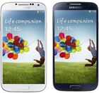 New - Samsung Galaxy S4 i9505 Factory Unlocked 4G Smartphone Black / White