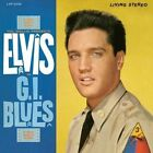 G.I. Blues by Elvis Presley (CD, May-2010, Sony Music)