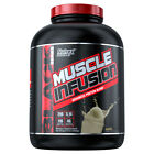 Nutrex Research Muscle Infusion 100% Whey Protein Powder   5lbs $45.99 USD on eBay