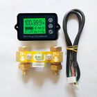 50A 100A 350A TK15 Battery Tester Coulomb Meter Coulometer Capacity Indicator