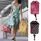 Recycle Storage Grocery Foldable Handy Shopping Bag Reusable Tote Pouch Handbags
