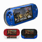 MP5 Handheld Game Player Retro Video Game Console TV OUT for Kids Christmas