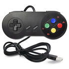 Super N64 NES SNES USB Controller GAME PAD For PC Window MAC Raspberry Pi 2 3 US