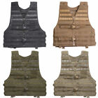 5.11 VTAC LBE Tactical Vest, Pockets MOLLE Tough Nylon, Style 58631, M-2XL-4XL