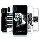 OFFIZIELLE ASSASSINS CREED ERBSCHAFT TYPOGRAPHIE HLLE FR APPLE iPHONE HANDYS