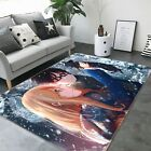 3d Your Lie In April 48 Japan Anime Game Non Slip Rug Mat Round Elegant Carpet
