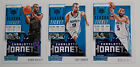 2018-19 Panini Contenders ~ Team Sets (Bucks, Heat, Hornets, Pistons, Wizards)